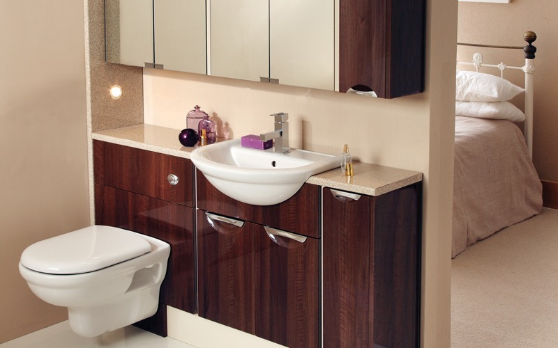 h s bathroom showroom in blackburn