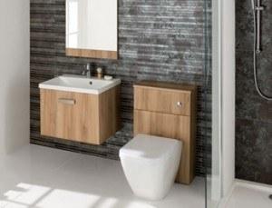 HS Bathrooms
