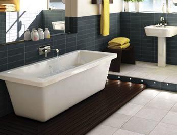 Modern Bathroom Range