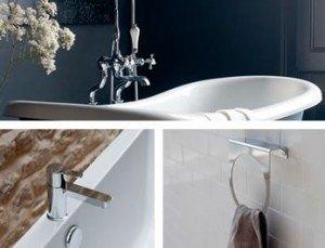 Bathroom Taps & Accessories