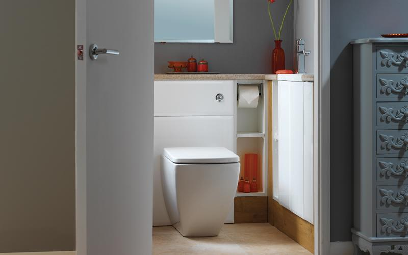 HS Bathroom Showroom Gallery