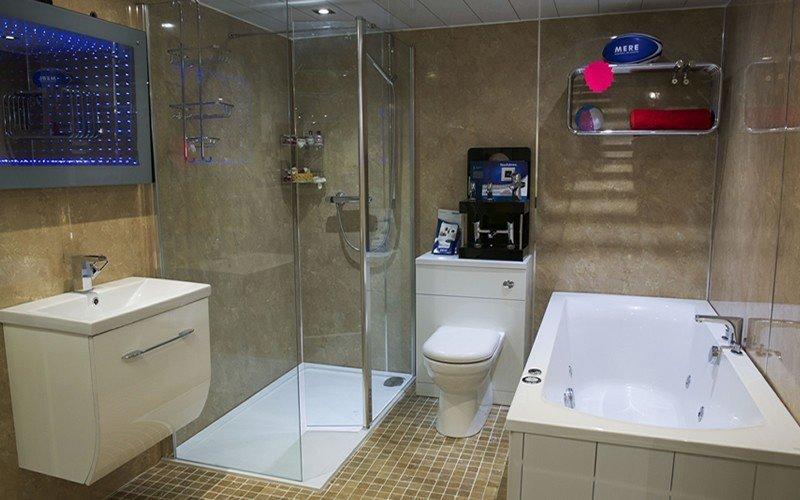 Bathroom Showcase Gallery