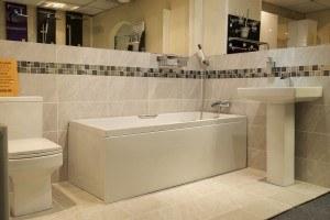 HS Bathrooms Showroom
