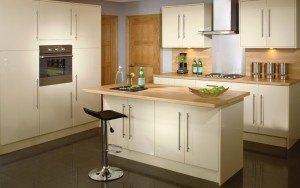 Blackburn Kitchen Showroom