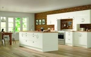 Visit our Kitchen showroom in Blackburn